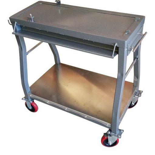 best tubing bender cart design