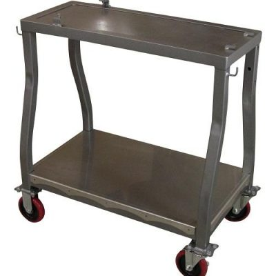 Tubing Bender Tradesman Cart