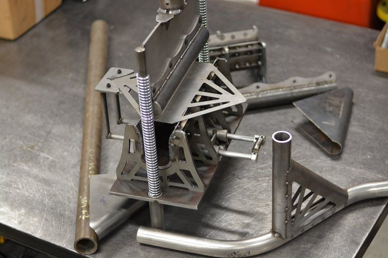 Awesome Metal Bending Machine Homemade At Work Metal Pipe >> The Most Versatile Tubing Bender And Notcher Made In The Usa