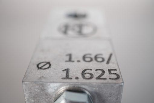 Cb Lazer Size Close Up 2