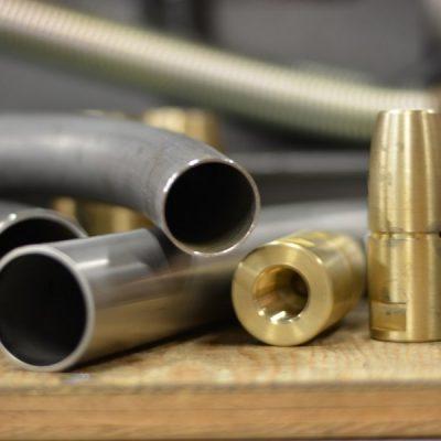 Tubing Benders - Rogue Fabrication