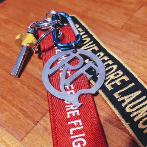 Rf Keychain