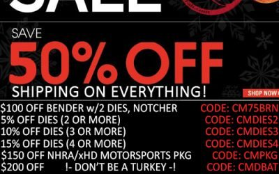 Cyber Monday Coupon Codes are Here!