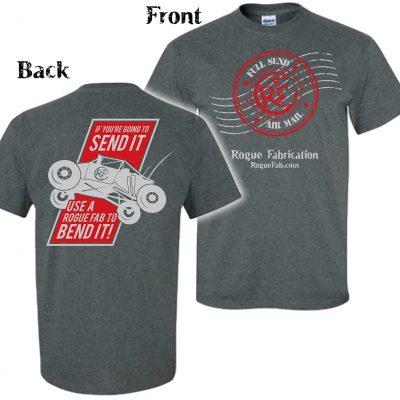 Rogue Fab 2020 Shirts .cdr
