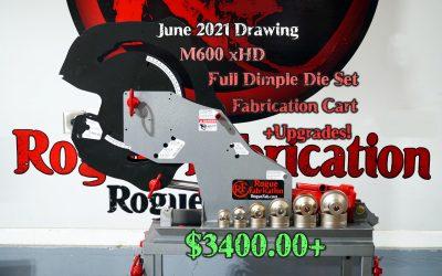 June Drawing 2021