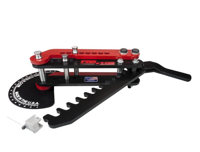 Pro Tools 105 Hydraulic Tube Bender