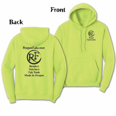 Rogue Safety Hoody